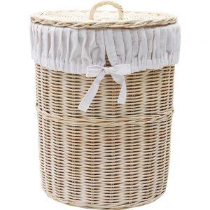 Fabriksnye Vasketøjskurv - her er 25 af de bedste vasketøjskurve til alle behov WL-91