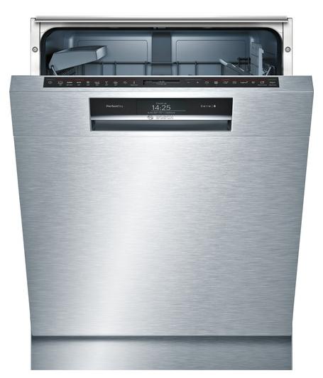 Bosch SMU88PS03S – Luksus opvaskemaskine til hele familien