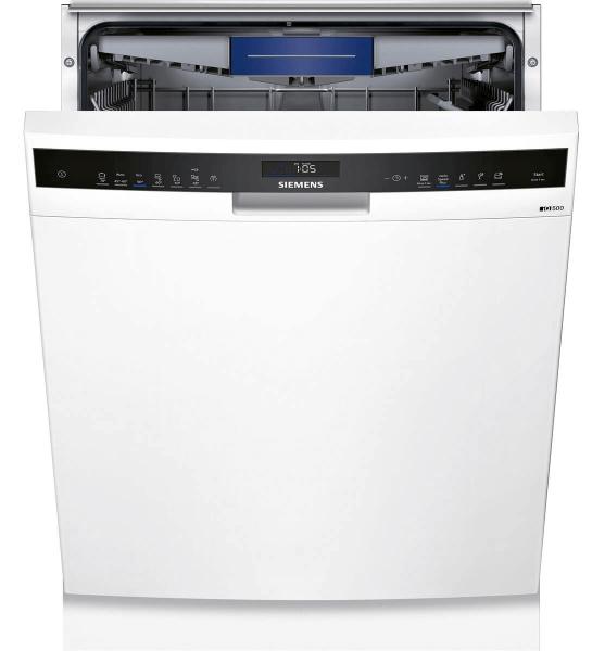 Siemens SN457W05MS iQ500 – God til familien