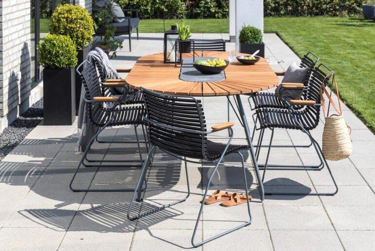 Havebord inspiration her er 18 af de bedste borde til haven