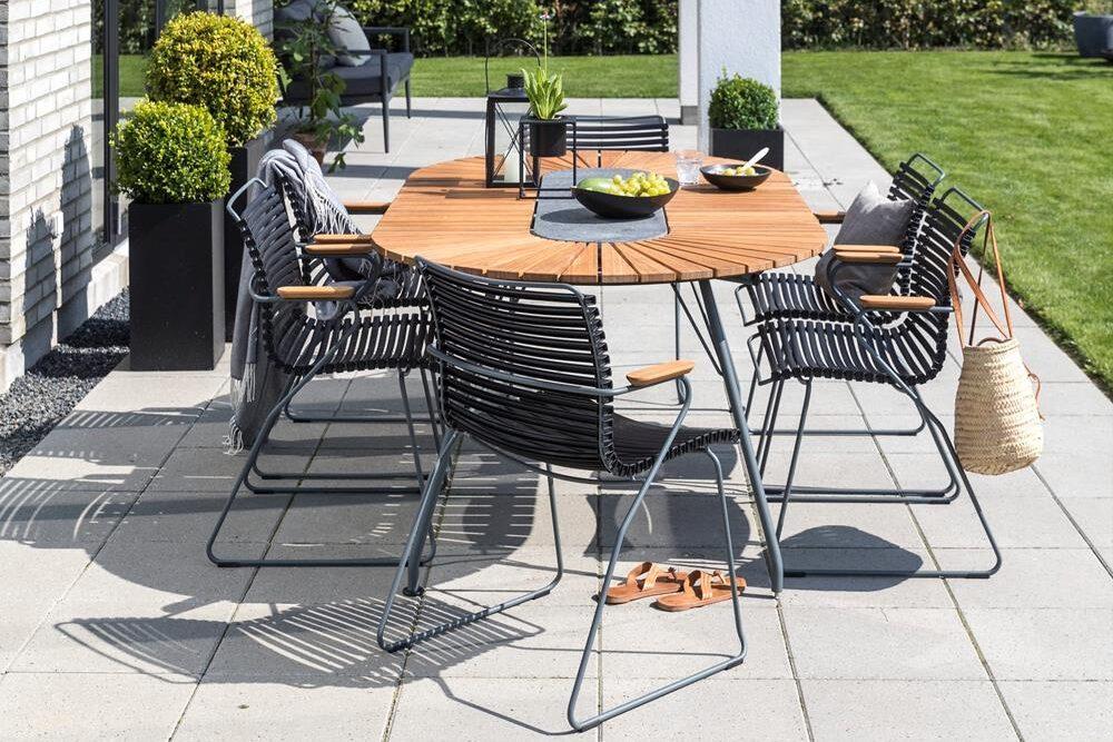 Ubrugte Havebord inspiration - her er 18 af de bedste borde til haven LD-01
