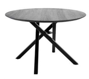 Bloomingville Connor - rundt spisebord i moderne design