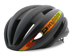 Giro Synthe Mips – Beskyttende komfort til landevejscykling