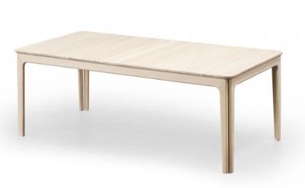 Skovby SM 27 – elegant spisebord med udtræk