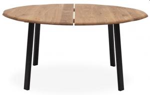 True spisebord - et rustikt og moderne spisebord