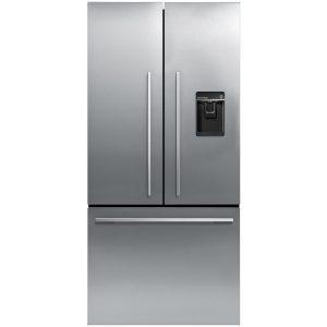 tilslut vand til køleskab er ezra dating aria i virkeligheden
