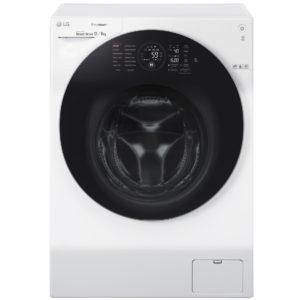 vask tørre maskine test
