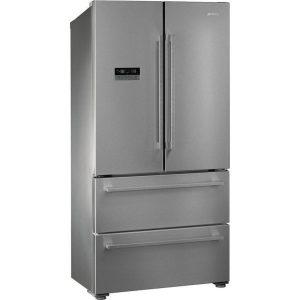 Amerikaner køleskab: Find de 10 bedste til alle behov