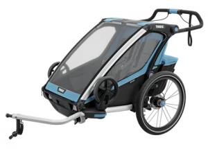 Thule Chariot Sport2 – skabt til de aktive forældre