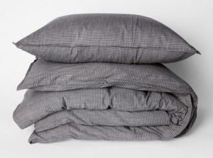 139505299a0 Sort og mørkt sengetøj: 9 af de bedste sorte og mørke sengesæt