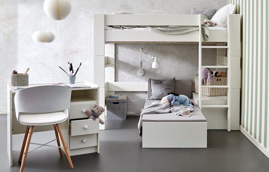 Super Højseng: Her er de 6 bedste høje senge til ethvert behov LK98