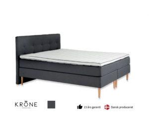 Krone Signatur Kontinental (180x200cm)