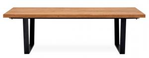 Calia – langbord i massiv vild eg