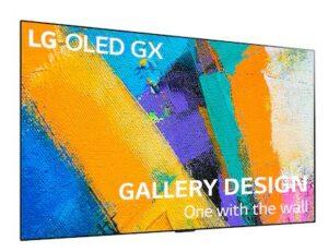"""55"""" LG GX 4K OLED55GX – Testvinder hos Forbrugerrådet Tænk"""