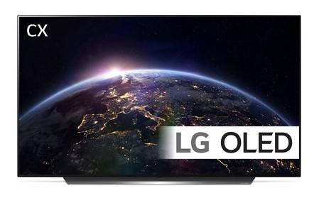 """55"""" LG OLED55CX – Anerkendt af både forbrugere og eksperter"""