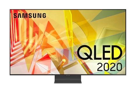 """65"""" Samsung QE65Q95TAT – Forbruger favoritten"""