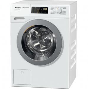 Miele vaskemaskine WDD030 - testvindende vaskemaskine