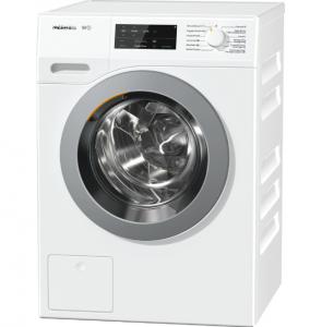 Miele W1 WCF130 - Vaskemaskine med 12 forskellige vaskeprogrammer