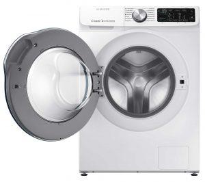 Samsung vaskemaskine WW10N642RBW