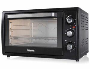 Ubrugte Lille ovn - her er 9 af de bedste små ovne til det kompakte køkken NQ-12