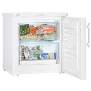 Liebherr GX 823-20 001 - Praktisk fritstående fryseskab