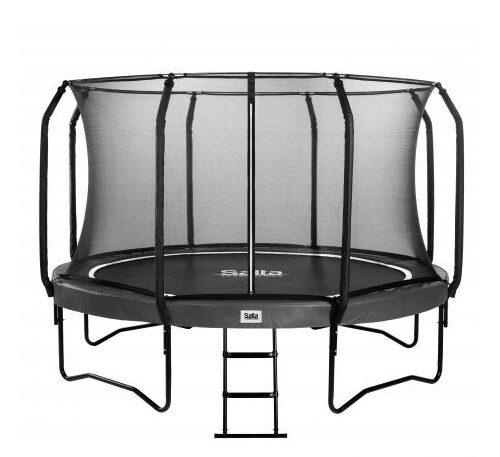 Salta First Class trampolin inkl. sikkerhedsnet og stige