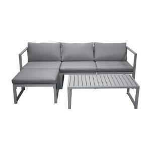 Salvador sofa- og havesæt