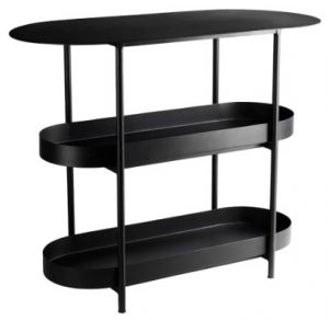 Asta plantebord – high end plantebord med 2 hylder
