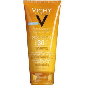 Vichy Capital Ideal Soleil Sollotion faktor 30