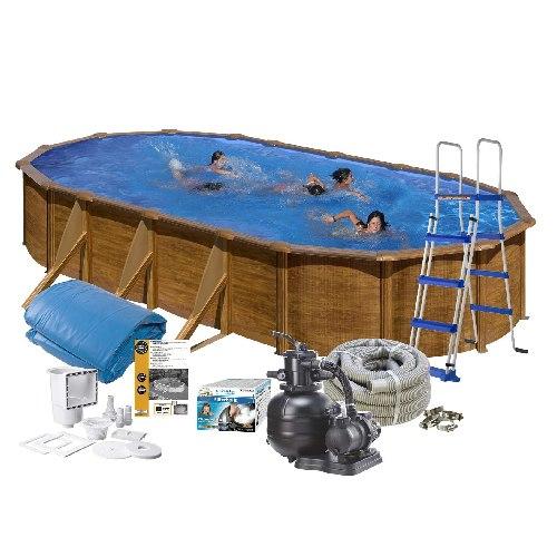 gør det selv swimmingpool byg selv