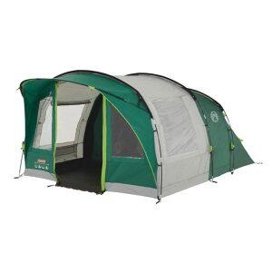 Coleman Rocky Mountain 5 Plus – et telt til al slags vejr