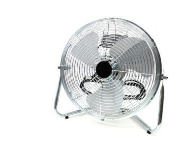 Bedste ventilatortest