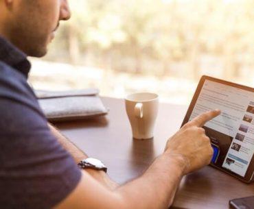 Test af tablets 2019