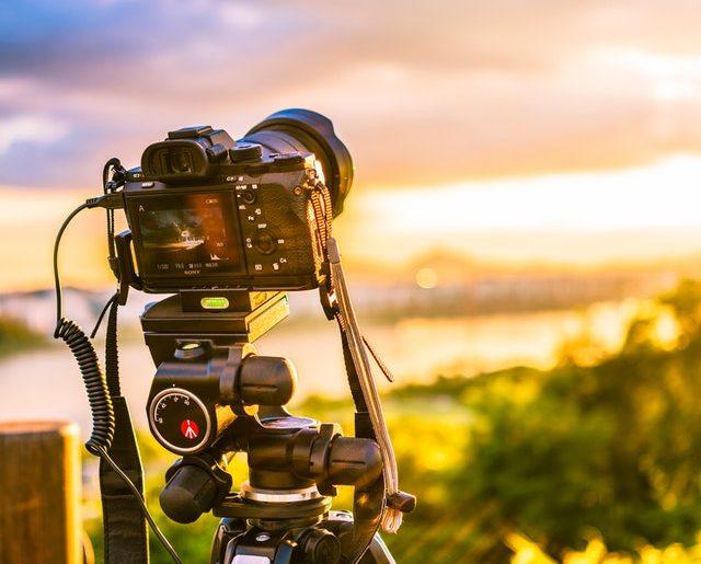 Test af de bedste Kameraer