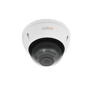 IP-Kamera Dome Pro TX-66