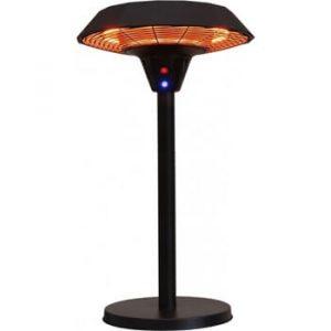 Hortus UFO bordmodel