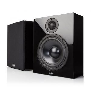 Lyngdorf MH-2 wall hung speakers
