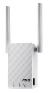 ASUS RP-AC55 WiFi rækkeviddeforlænger– Let og PC-fri opsætning