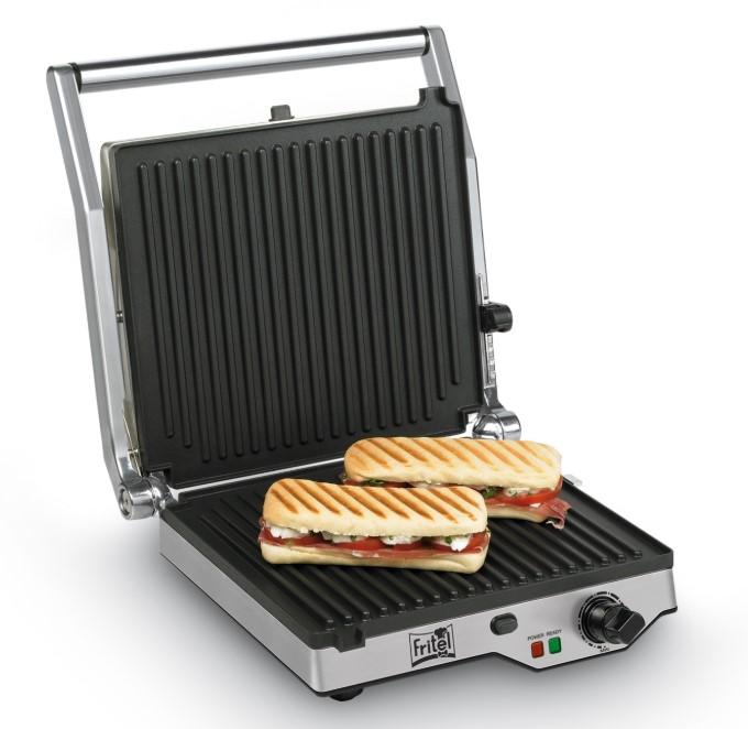Fritel GR2275 panini grill: Bedst til prisen