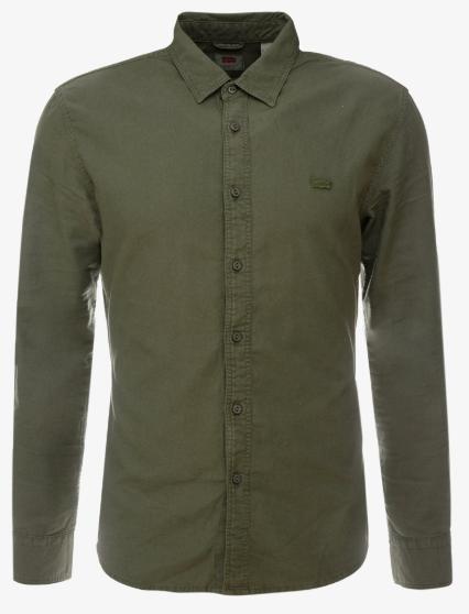 Levi's Battery Shirt Slim - Skjorter