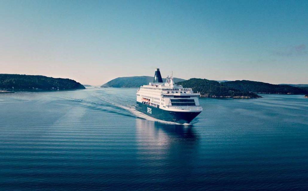 Minicruise til Oslo for 2