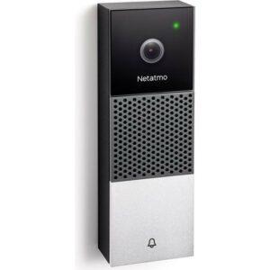 Netatmo Smart Video Dørklokke