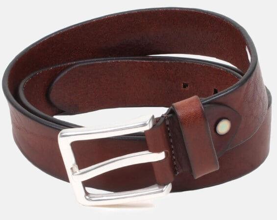 Saddler 78429 Brown Bælte