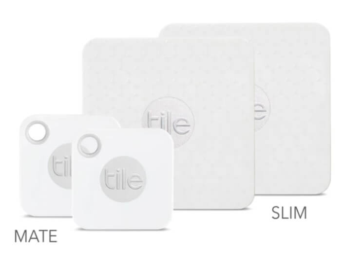 Tile Mate Bluetooth-Tracker 2.0