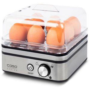 Caso E9 Æggekoger – koger dine æg, som du kan lide dem