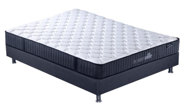 Dream sengestel + Lux madras