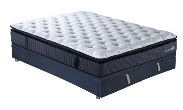 Dream sengestel med opbevaring