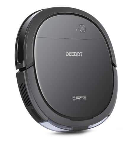 Ecovacs Deebot OZMO Slim10 – god til et almindeligt behov