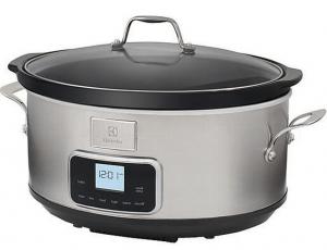 Electrolux ESC7400 Testvindende slow cooker