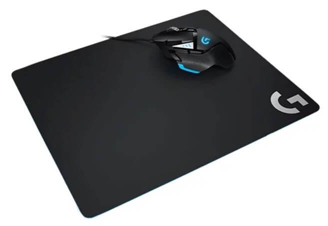 Logitech G240 Gaming - Reason to buy